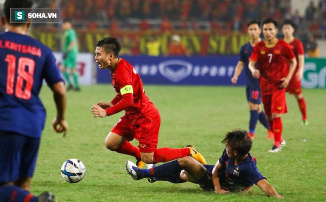 Lịch thi đấu thuận lợi, Việt Nam sẽ giăng bẫy Thái Lan hay ôm hận như thời Hữu Thắng?