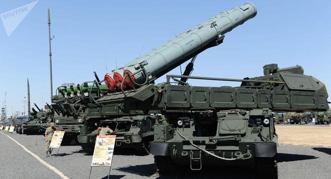 Nga cấp tốc trang bị tổ hợp phòng không Buk-M3 cho quân khu Trung tâm - ảnh 11