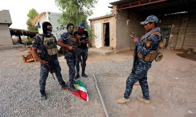 Tại sao 200.000 lính Kurd Iraq án binh bất động khi Thổ tấn công người Kurd Syria? - Ảnh 3.
