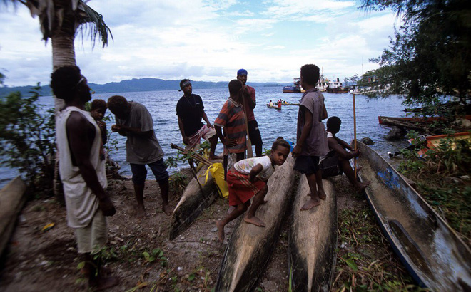 Bỏ tiền thuê toàn bộ một hòn đảo trong 75 năm khiến cư dân bản địa sốc và sợ hãi: Mục đích của TQ là gì?
