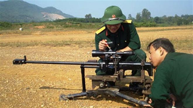 """Tự hào súng bắn tỉa """"Made in Vietnam"""": Ngang tầm thế giới, vươn tới đỉnh cao Nga, Mỹ - ảnh 2"""