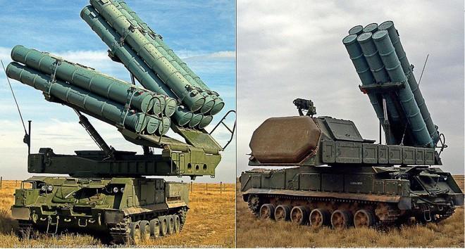 Nga cấp tốc trang bị tổ hợp phòng không Buk-M3 cho quân khu Trung tâm - ảnh 7