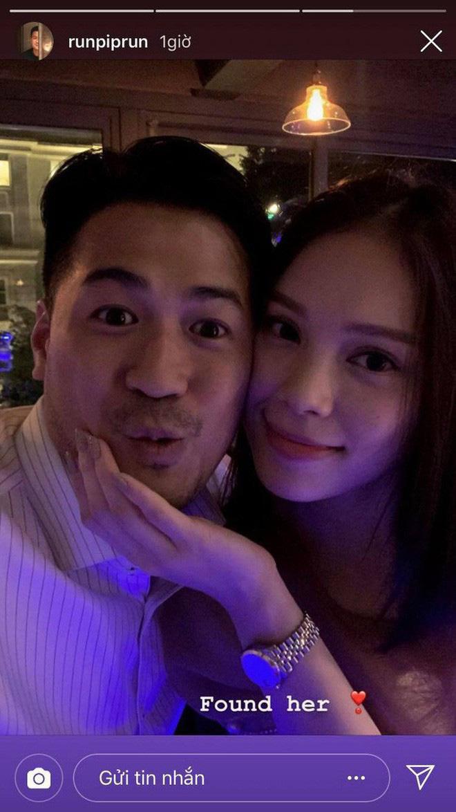 Bị nói: 'Không cùng đẳng cấp với người yêu', bạn gái thiếu gia Phillip Nguyễn nhẹ nhàng đáp trả khiến ai ai cũng nể - ảnh 3
