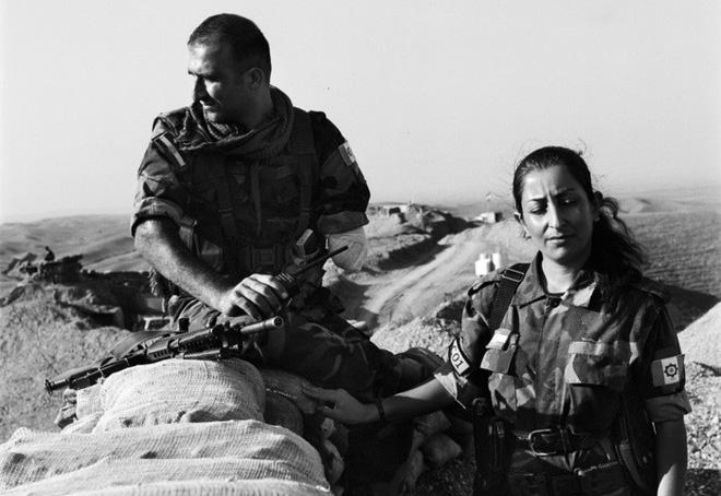 Tại sao 200.000 lính Kurd Iraq án binh bất động khi Thổ tấn công người Kurd Syria? - Ảnh 6.
