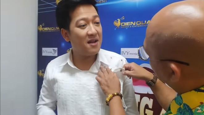 Trùm công ty Điền Quân xuất hiện, gây bất ngờ khi nói chuyện với Trường Giang, Ali Hoàng Dương - Ảnh 3.