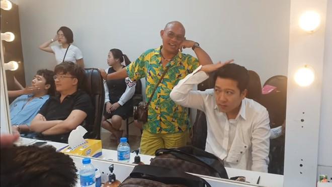 Trùm công ty Điền Quân xuất hiện, gây bất ngờ khi nói chuyện với Trường Giang, Ali Hoàng Dương - Ảnh 4.