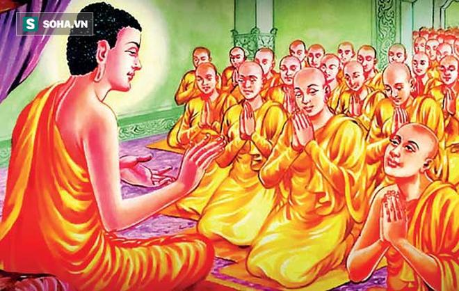 Đức Phật cho môn đồ đến ở nhà của cô gái bán hoa, sau 3 ngày thì chuyện kỳ lạ xảy ra - Ảnh 1.