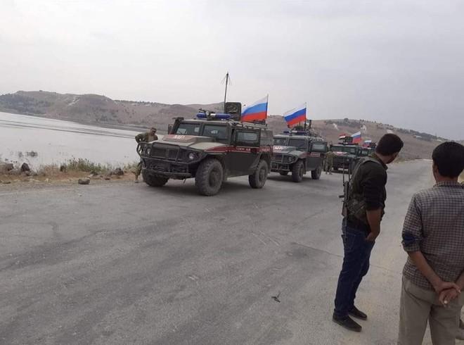 Thổ tấn công người Kurd nhưng súng lại chĩa vào Israel: Nhà nước Do Thái tứ bề thọ địch? - Ảnh 6.