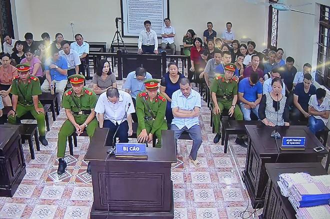 Xử gian lận thi ở Hà Giang: Là một nhà giáo, người làm giáo dục ông thấy liêm sỉ của các ông còn không? - Ảnh 4.