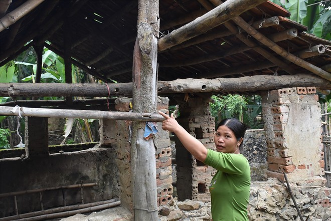 Hiện tượng bí ẩn tại Thanh Hóa: Quần áo, chăn màn bỗng dưng bốc cháy - Ảnh 1.