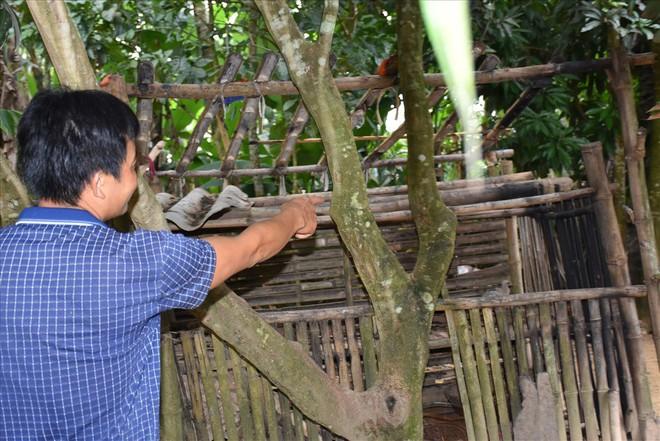Hiện tượng bí ẩn tại Thanh Hóa: Quần áo, chăn màn bỗng dưng bốc cháy - Ảnh 2.