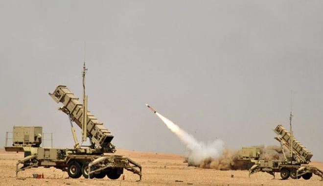 Saudi Arabia bị Mỹ lừa và trấn lột: Cay đắng vì hệ thống tên lửa thần thánh gục ngã? - Ảnh 3.