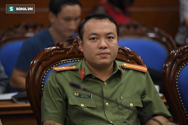 Hòa Bình họp báo vụ ô nhiễm nước sạch sông Đà: Đã khởi tố vụ án hình sự - Ảnh 12.