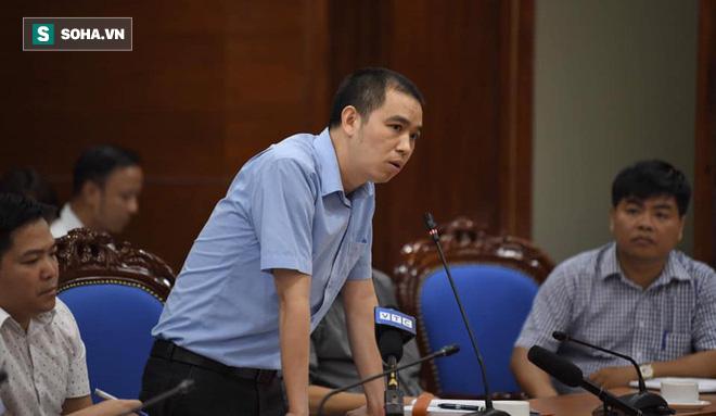 Hòa Bình họp báo vụ ô nhiễm nước sạch sông Đà: Đã khởi tố vụ án hình sự - Ảnh 6.