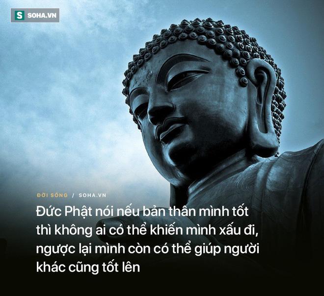 Đức Phật cho môn đồ đến ở nhà của cô gái bán hoa, sau 3 ngày thì chuyện kỳ lạ xảy ra - Ảnh 4.