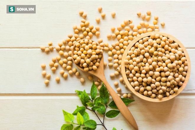 Chuyên gia Đông y hướng dẫn món ăn giảm mỡ máu chỉ với 2 loại hạt có sẵn trong bếp - Ảnh 1.