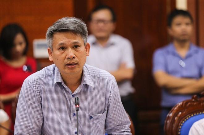Hòa Bình họp báo vụ ô nhiễm nước sạch sông Đà: Đã khởi tố vụ án hình sự - Ảnh 3.