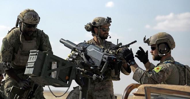 Mỹ có thực sự gói hành lý rời Syria hay chỉ là trò lừa phỉnh khiến Nga chủ quan? - Ảnh 3.