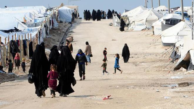 Những dấu hiệu cuộc chiến 8 năm ở Syria sắp kết thúc - Ảnh 3.