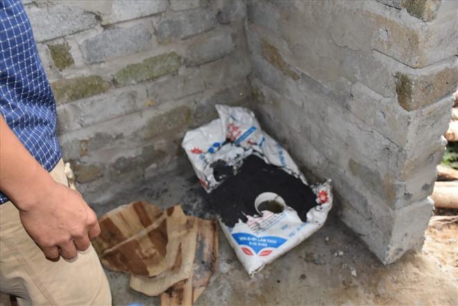 Hiện tượng bí ẩn tại Thanh Hóa: Quần áo, chăn màn bỗng dưng bốc cháy - Ảnh 5.