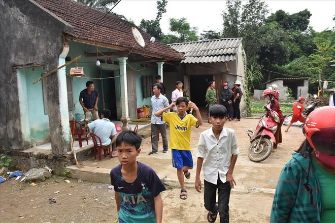 Hiện tượng bí ẩn tại Thanh Hóa: Quần áo, chăn màn bỗng dưng bốc cháy - Ảnh 9.