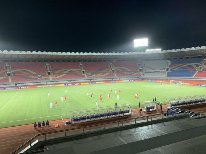 Triều Tiên làm điều lịch sử, Chủ tịch FIFA vẫn nói lời thất vọng về trận đấu với Hàn Quốc - Ảnh 2.