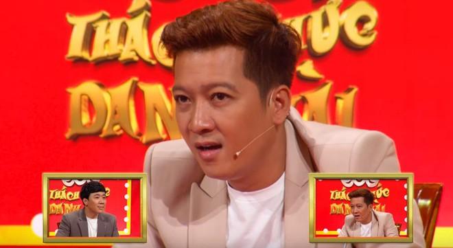 Trường Giang bị thí sinh nhí chế giễu, xuất hiện bà mẹ 44 tuổi quá trẻ đẹp khiến giám khảo nhầm lẫn - Ảnh 3.