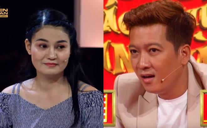 """Trường Giang bị thí sinh nhí """"chế giễu"""", xuất hiện bà mẹ 44 tuổi quá trẻ đẹp khiến giám khảo nhầm lẫn"""