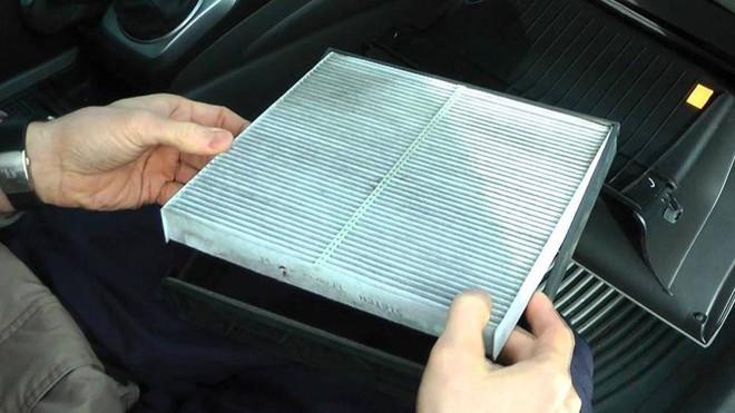 Cách sửa ô tô đơn giản mà tài xế nào cũng làm được - Ảnh 2.