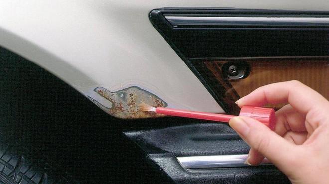Cách sửa ô tô đơn giản mà tài xế nào cũng làm được - Ảnh 6.