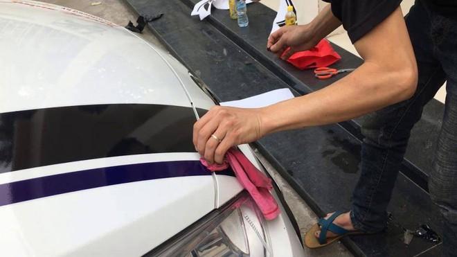 Cách sửa ô tô đơn giản mà tài xế nào cũng làm được - Ảnh 8.