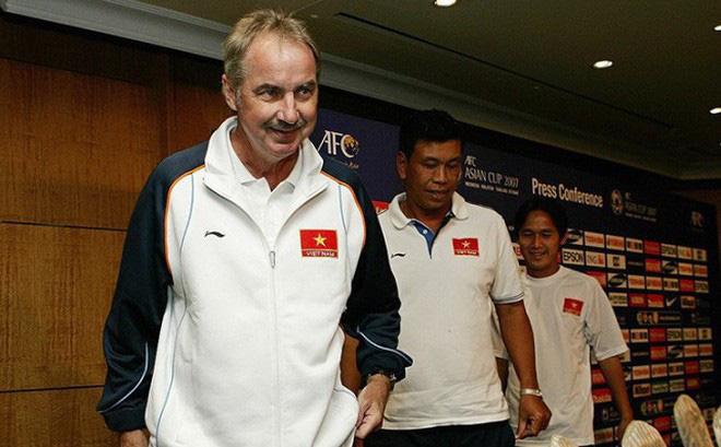 Indonesia bất ngờ muốn đưa biểu tượng một thời của ĐT Việt Nam về làm HLV