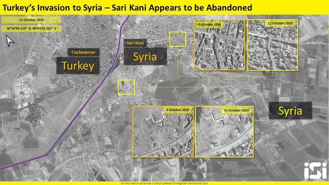 QĐ Syria căng thẳng trên 2 mặt trận - Lính Mỹ tháo chạy, bỏ mặc đặc nhiệm Pháp giữa tử địa - Ảnh 18.