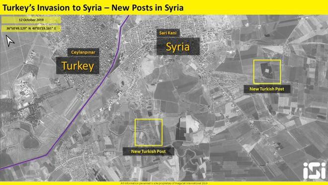 QĐ Syria căng thẳng trên 2 mặt trận - Lính Mỹ tháo chạy, bỏ mặc đặc nhiệm Pháp giữa tử địa - Ảnh 19.