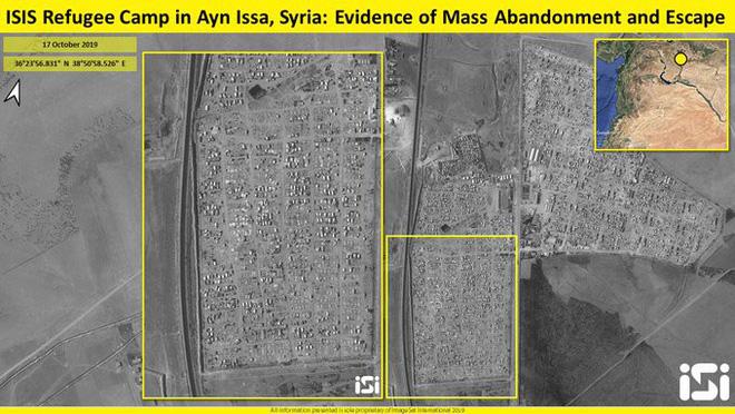 QĐ Syria căng thẳng trên 2 mặt trận - Lính Mỹ tháo chạy, bỏ mặc đặc nhiệm Pháp giữa tử địa - Ảnh 20.