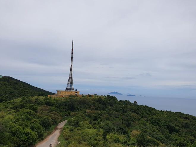 Công bố kết luận Thanh tra về tại bán đảo Sơn Trà, đề nghị công an điều tra nhiều nội dung - Ảnh 1.