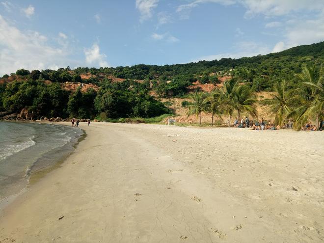 Công bố kết luận Thanh tra về tại bán đảo Sơn Trà, đề nghị công an điều tra nhiều nội dung - Ảnh 4.