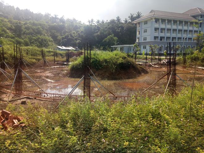 Công bố kết luận Thanh tra về tại bán đảo Sơn Trà, đề nghị công an điều tra nhiều nội dung - Ảnh 2.