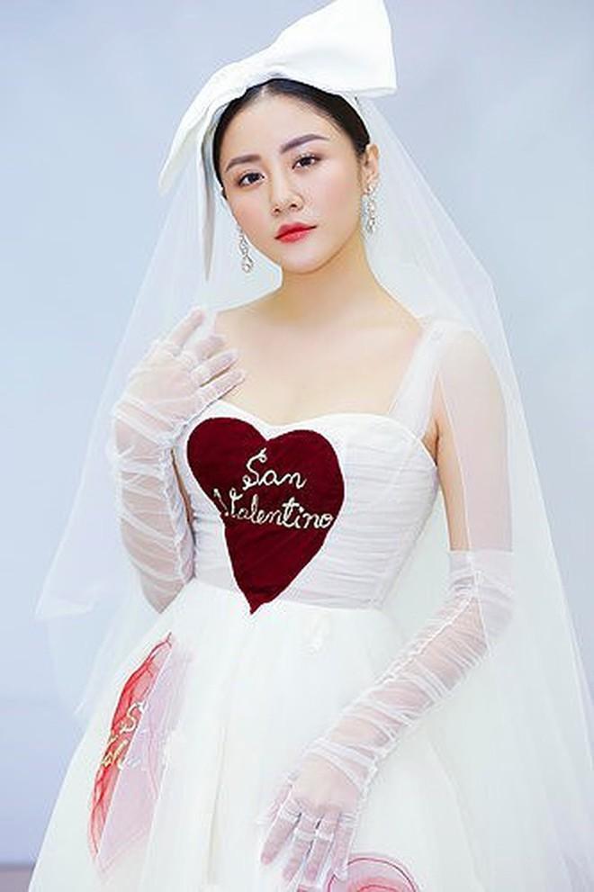 Phản hồi chính thức từ phía Văn Mai Hương trước tin đồn chồng sắp cưới là Bùi Anh Tuấn - Ảnh 2.