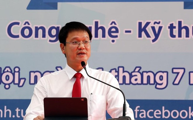 Lễ viếng Thứ trưởng Bộ GD-ĐT Lê Hải An sẽ được tổ chức vào ngày 21/10