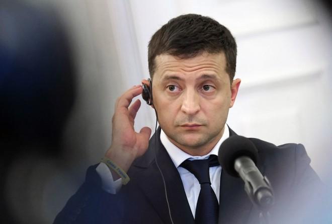 Bê bối Mỹ mở ra cơ hội vàng cho Ukraine: Tái ông thất mã hay sự nổi tiếng bất đắc dĩ? - Ảnh 2.
