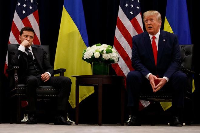 Bê bối Mỹ mở ra cơ hội vàng cho Ukraine: Tái ông thất mã hay sự nổi tiếng bất đắc dĩ? - Ảnh 3.