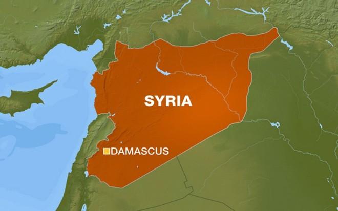 Báo Mỹ ngả mũ ngợi ca Tổng thống Putin là Người phán xử mới ở Syria - Ảnh 2.