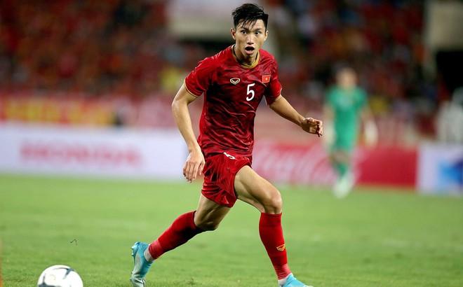 Văn Hậu sẽ ra mắt đội một Heerenveen trước khi trở về Việt Nam đại chiến UAE và Thái Lan