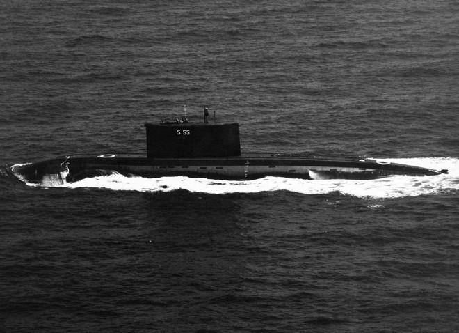"""Biết tàu ngầm Nga chơi trò """"mèo vờn chuột"""", lực lượng săn ngầm Mỹ vẫn bất lực đứng nhìn - Ảnh 1."""