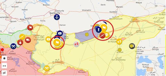 Thổ Nhĩ Kỳ chịu tổn thất lớn đầu tiên ở Syria - Tàu chiến Nga ồ ạt phóng tên lửa Kalibr tới sát biên giới Israel? - Ảnh 26.