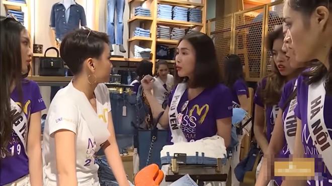 Thí sinh Hoa hậu Hoàn vũ bị chỉ trích nặng nề vì chợ búa, giả tạo, cố ý hãm hại người khác - Ảnh 3.