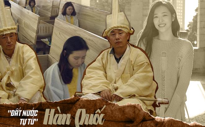 Hàn Quốc: Đất nước thịnh vượng nhưng không hề hạnh phúc, gần 40 vụ tự sát mỗi ngày và thế hệ N-po muốn buông bỏ mọi thứ kể cả sinh mạng