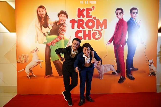 Đạo diễn Ngụy Minh Khang suy sụp vì phim bị tẩy chay: Họ nói đoàn làm phim quay xong giết chó ăn thịt - Ảnh 1.