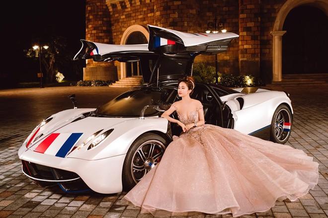 Sau chuỗi scandal mượn ảnh sống ảo, Mina Phạm - vợ 2 Minh Nhựa đã quyết đầu tư hình ảnh sang xịn đầy bất ngờ - ảnh 3